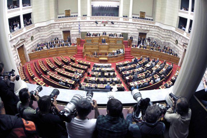 Βουλή – Ψήφος εμπιστοσύνης: Πήρε τους 151 η κυβέρνηση – Ποιοι ψήφισαν υπέρ
