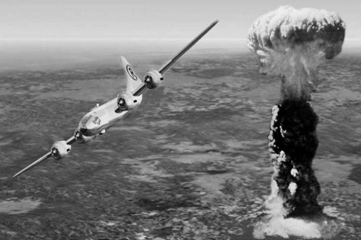 Japoneses rechazan salida de EE.UU. de acuerdo nuclear
