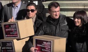 Une famille lutte pour dépénaliser l'euthanasie en Espagne