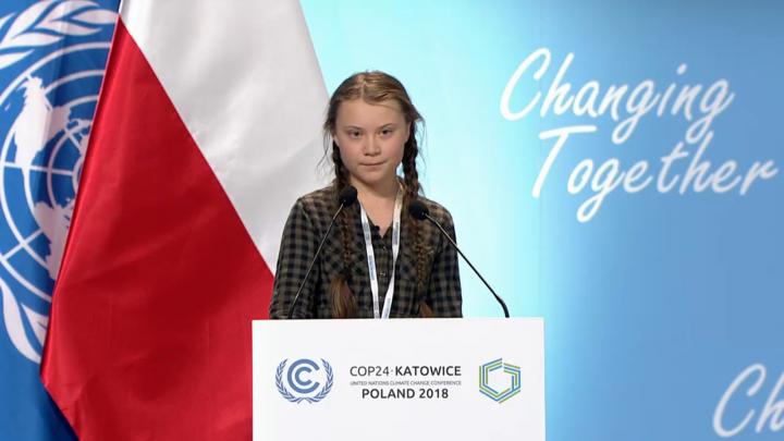 El clima que tenemos que cambiar