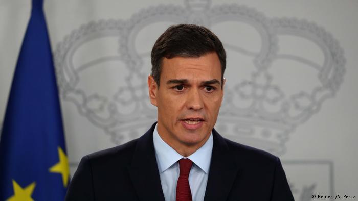 España, una vez más en la encrucijada