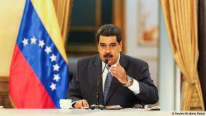 Una estrategia no violenta para derrotar el intento de golpe de Estado de EE.UU. en Venezuela