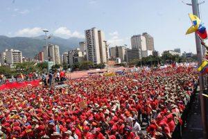 Αθήνα: εκδήλωση ενημέρωσης και αλληλεγγύης για τη Βενεζουέλα