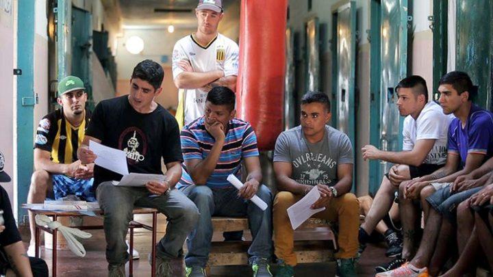 Un documental argentino muestra los efectos de la filosofía y la literatura en una cárcel de máxima seguridad