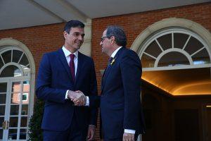 España: debate de Presupuestos, reflejo de una realidad sin salida