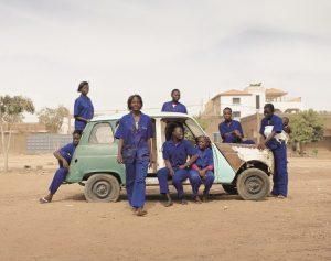 Ouaga Girls, una pequeña revolución africana