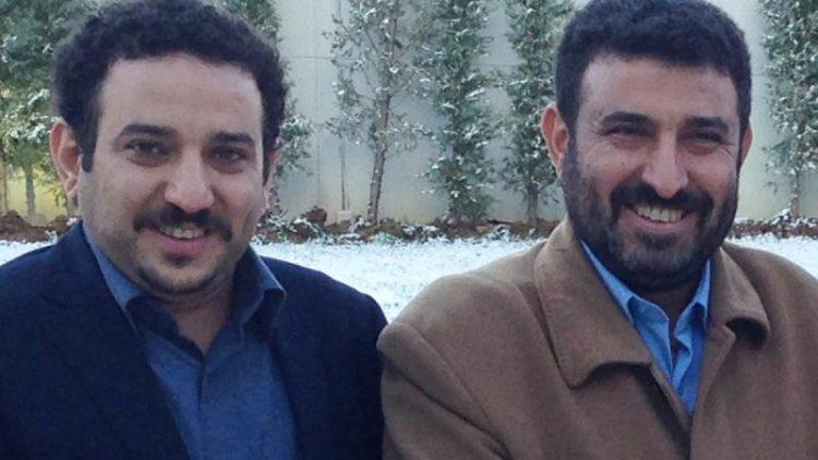 Akram Ayyash (izquierda) y Walid Ayyash (derecha) se encuentran entre los seis bahá_ís detenidos en Sana_a, Yemen
