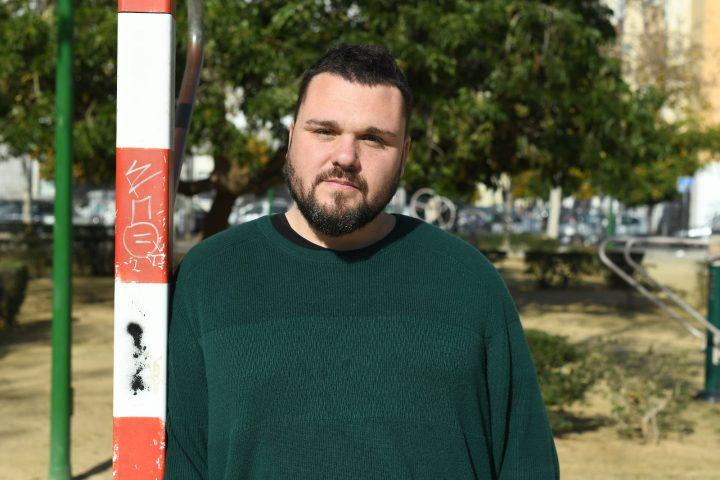 """Andrés García Berrio: """"El que va passar el 6-F al Tarajal va ser un crim d'Estat"""""""