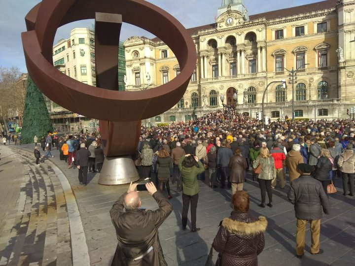 Bilbao Blindaje pensiones públicas (9) Nagusiak