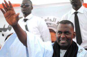 Mauritania, Dah Abeid: candidato a presidente anti schiavitù