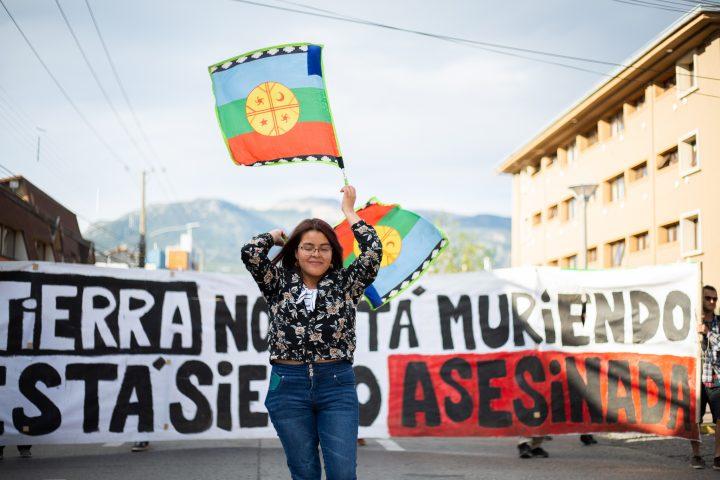 Patagonia sin+mineras: el agua vale más que el oro