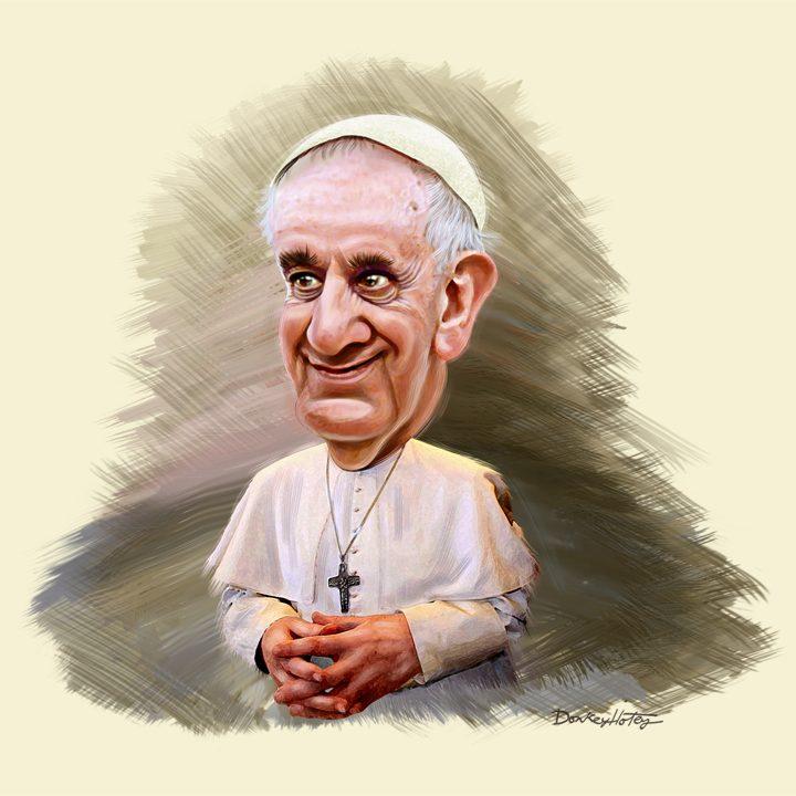 Vaticano discute nesta semana abusos cometidos por religiosos