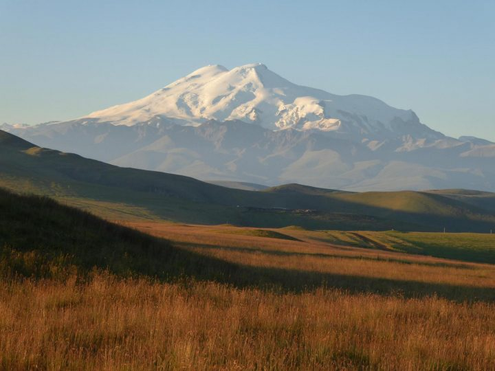 Kaukasus: Kultureller Austausch über biologische Grenzen hinweg