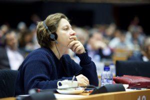 Eleonora Forenza attacca Salvini per i suoi rapporti con Casapound