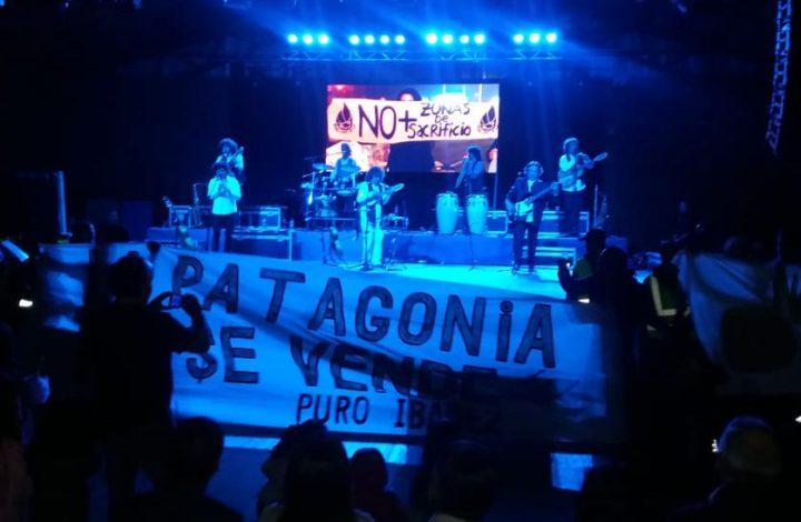 Crítico mensaje de Illapu a la ofensiva minera en Aysén, Chile