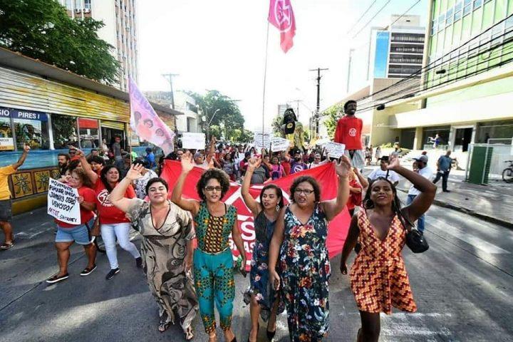 Protagonistas nas ocupações, mulheres contam luta por moradia em série do MTST
