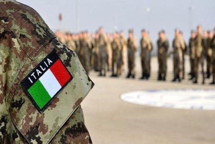 Denuncia su accordo militare italia niger aggirata for Concorsi parlamento italiano 2017