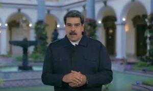 Le message fraternel de Maduro au peuple des Etats-Unis