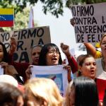 Offener Brief von Venezuelas Präsident Nicolás Maduro an die Bevölkerung der USA