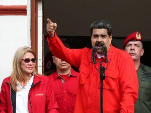 Imperialist intervention in Venezuela: UPDATE 4