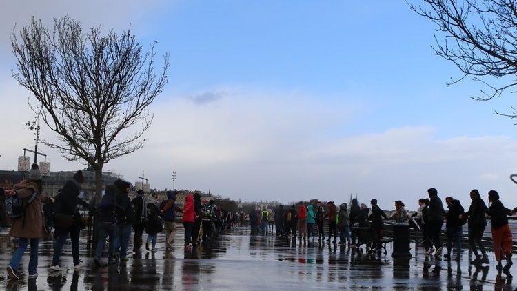 Marche pour le Climat à Bordeaux10