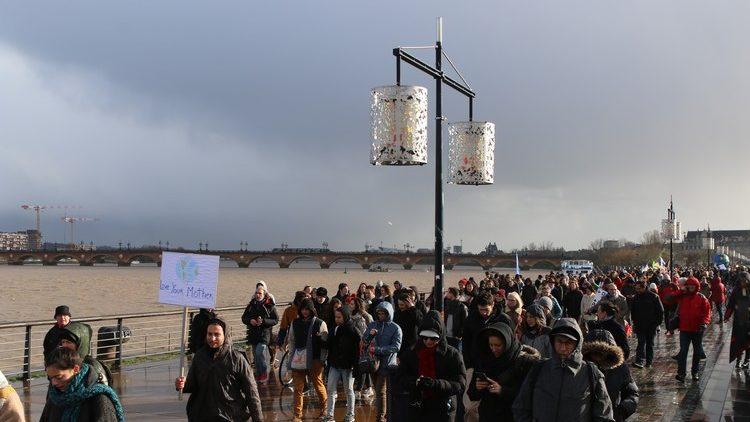 Marche pour le Climat à Bordeaux15