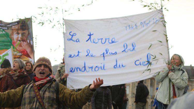 Marche pour le Climat à Bordeaux16