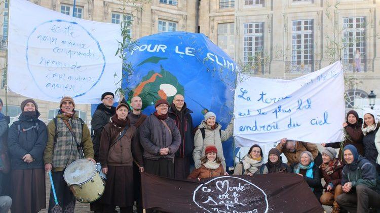 Marche pour le Climat à Bordeaux25
