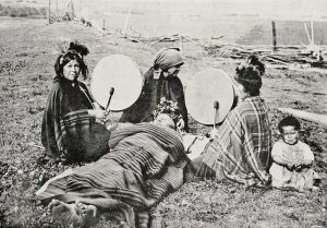 En la lengua mapuche no existe la palabra muerte