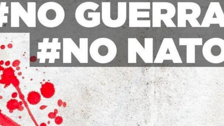 Zanotelli rilancia: NO NATO !