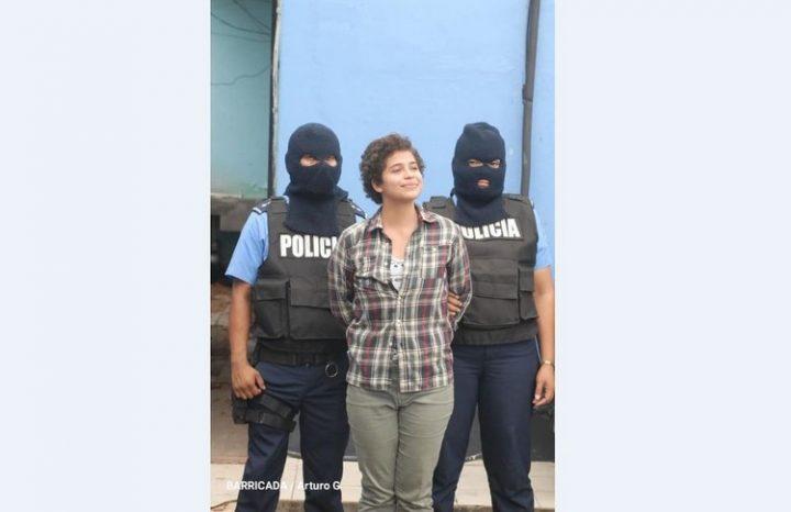 Nicaragua : Lettre ouverte à Daniel Ortega pour exiger la fin de la répression et la libération des prisonniers politiques