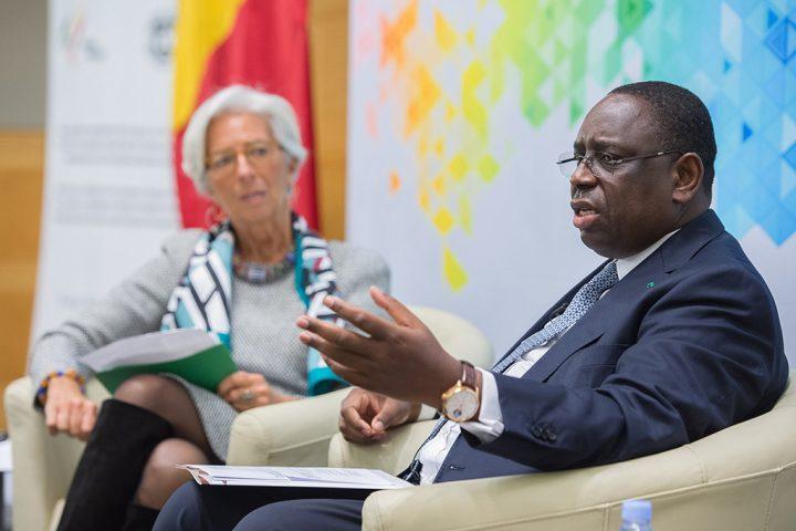 La democracia senegalesa a prueba: cinco candidatos para ocupar la presidencia