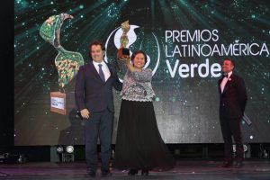 Sexta edición de Premios Latinoamérica Verde