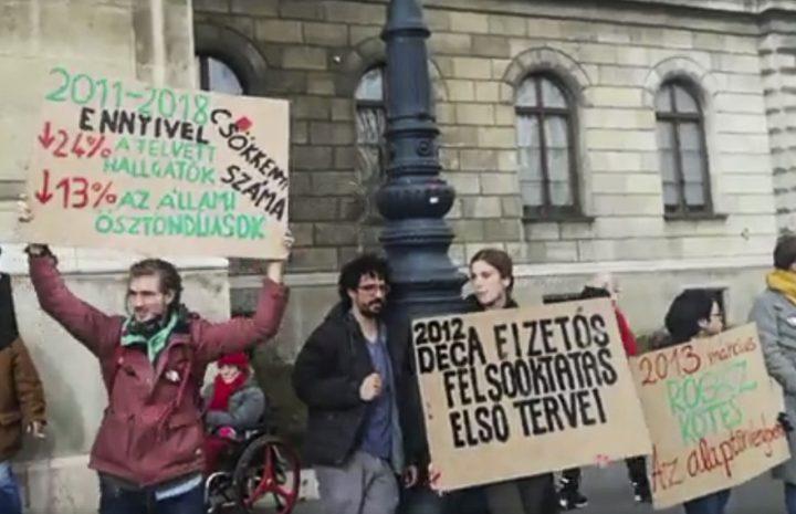 Ungheria: Anche l'Accademia delle Scienze sotto attacco