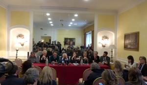 Migrants, una crida als alcaldes i alcaldesses per a salvar a Europa de si mateixa