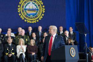 Trump y el Estado de la Unión: ¿Estados Unidos fuerte o dividido?