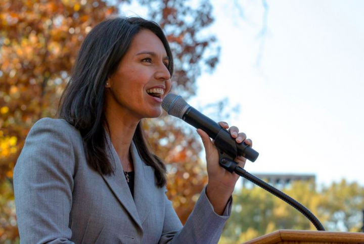 Is Tulsi Gabbard for Real? USA Is Ready for a Genuine Peace Candidate