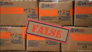 UN Warns Against Politicizing Humanitarian Aid in Venezuela