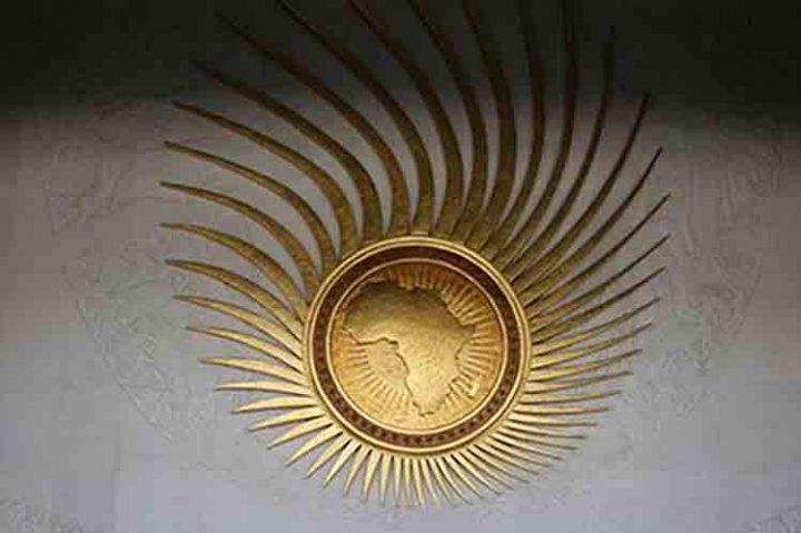 Comienza Cumbre de la Unión Africana