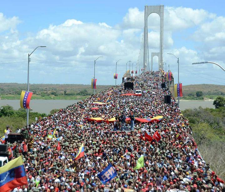 Position du Parti Humaniste du Chili sur le Venezuela