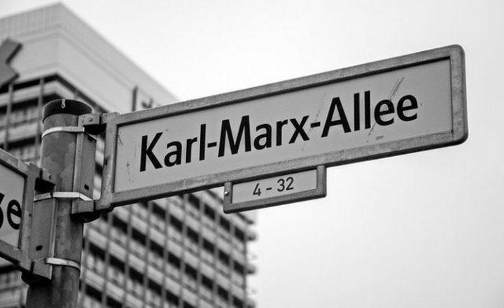 Victoire à Berlin des habitants de la Karl-Marx Allee contre les géants de l'immobilier