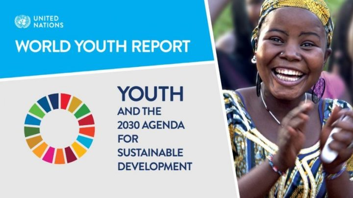 World Youth Report: Addressing the Complex Challenges Facing Young People Today