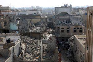 UNICEF/Yemen: positivol'accordo per la smobilitazione delle forze armate da Hodeida