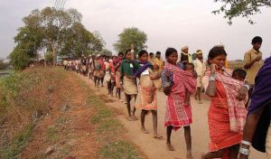 Supreme Court of India Orders Forced Eviction of 1 Million Adivasis