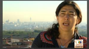 """""""En Colombia la única posibilidad de poner fin a la guerra es una salida negociada"""" A. Benjumea"""