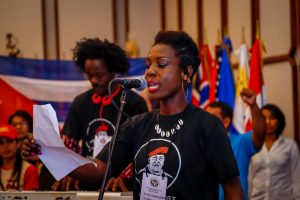 Charte de l'Assemblée internationale des Peuples