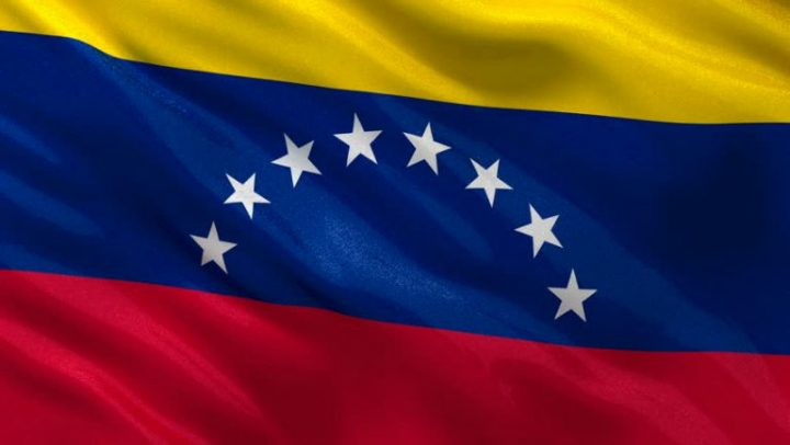 Letter to the World and to Venezuela
