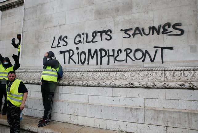 Las virtudes de lo inexplicable: Jacques Rancière a propósito de los «chalecos amarillos»