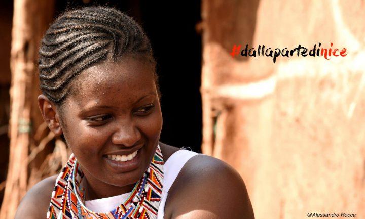 Storia di Nice, che ha cambiato il rito Maasai sulle mutilazioni genitali femminili