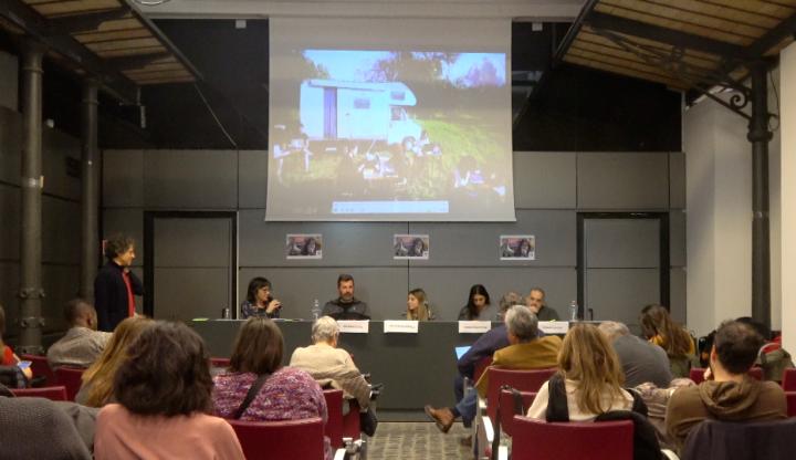 [Video] Incontro di Pressenza a Roma: le testimonianze dei relatori